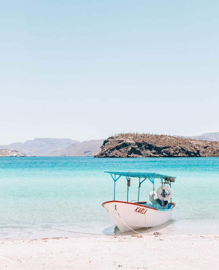 Baja California