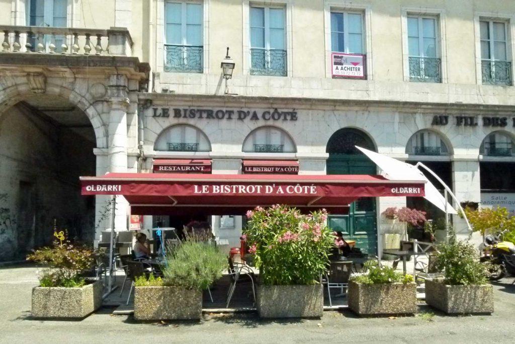 Haute Cuisine in den Pyrenäen