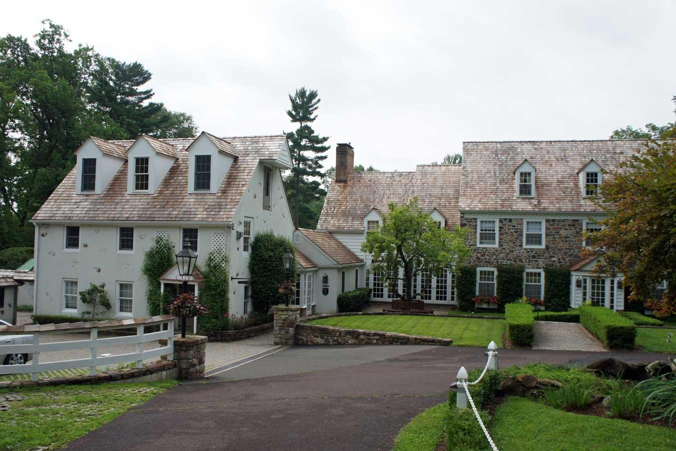 Inn at Bowmans Hill