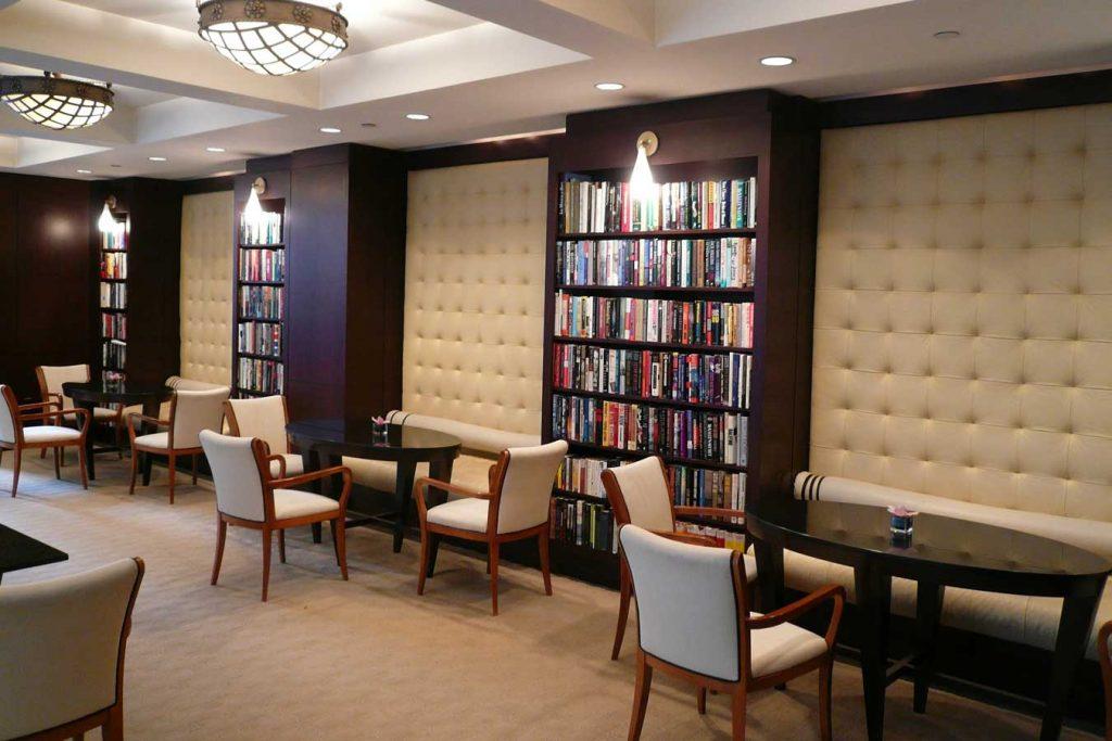 Library Hotel, NY, USA