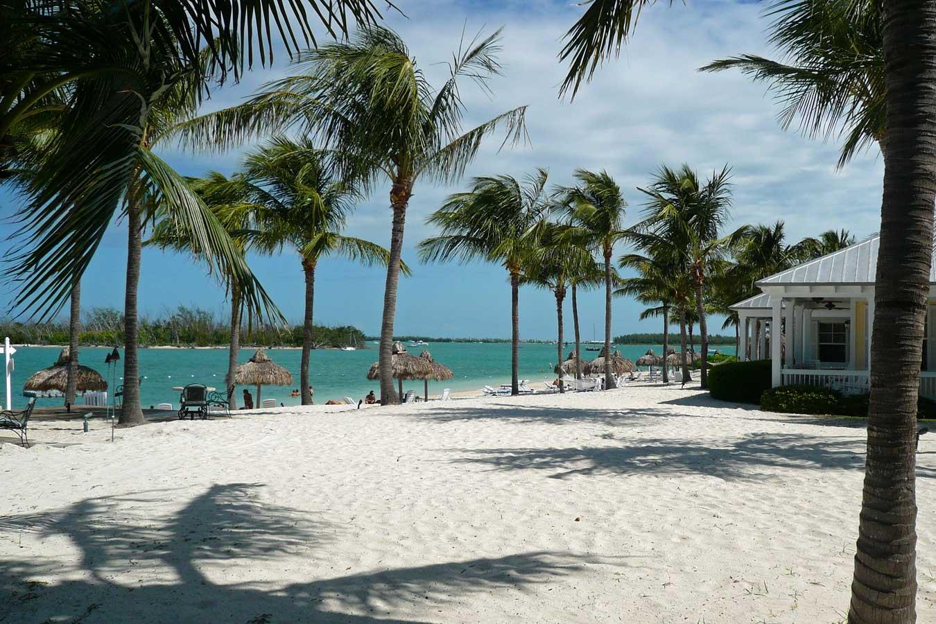 Sunset Key Guest Cottages, Key West - Reisebuchung und Reiseberatung bei TRAVELBAR